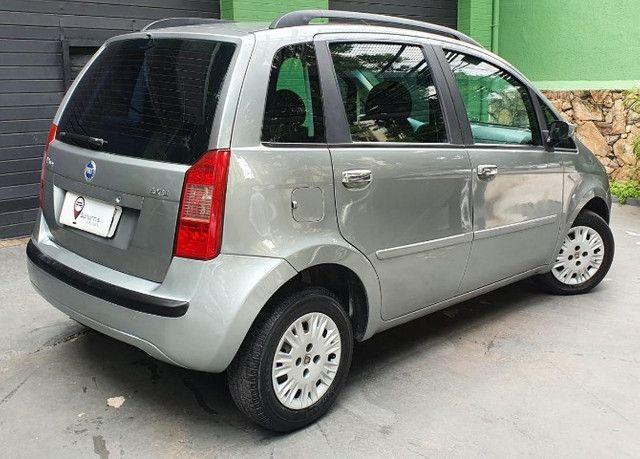 Fiat Idea ELX 1.4 Flex 2007 - Foto 6