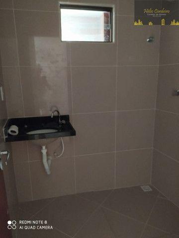 Apartamento térreo nos Bancários com 2 quartos, sendo 1 suíte e área privativa - Foto 18