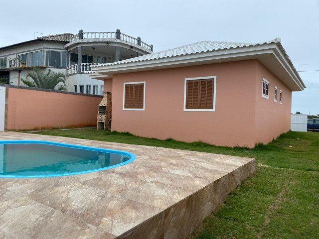 Casa dentro de loteamento seguro!!! Lindo lugar!!! - Villaggio Valtellina - Foto 17