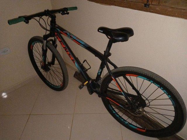 Bicicleta sense - Foto 2