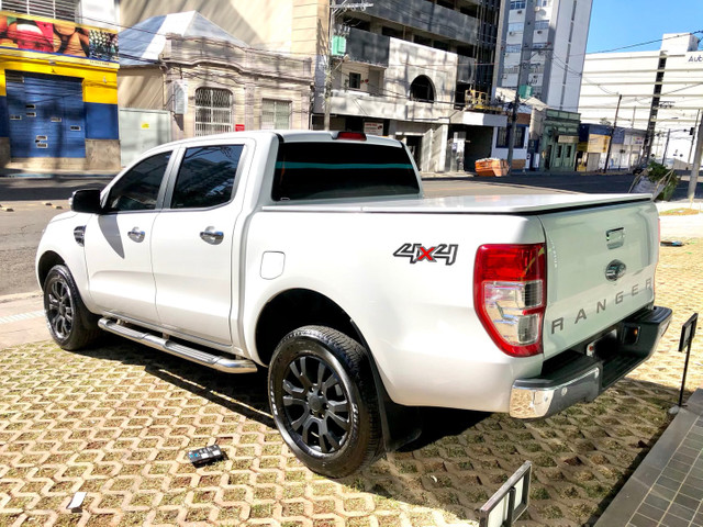 IMPECÁVEL Ranger Diesel 2019 - Foto 2