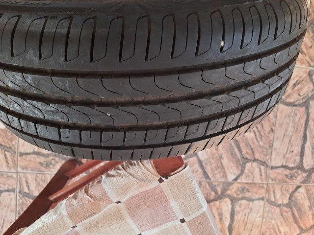 Pneus 195/50R16 Pirelli Cinturato - Foto 4