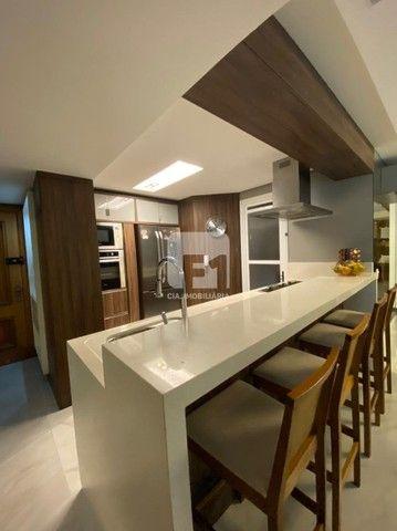Apartamento à venda com 3 dormitórios em Balneário, Florianópolis cod:6031 - Foto 6