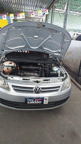 Volkswagen- Gol Trend G5 1.0 2011 - Foto 12