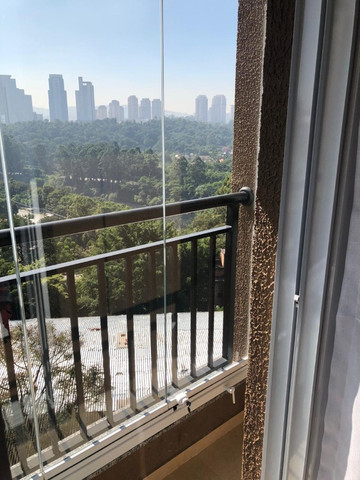 Lindo Apartamento Central Park Barueri - Foto 14