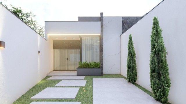 Linda casa baixa 3 quartos. Jardim Real em Pinheiral! Oportunidade na planta! - Foto 10