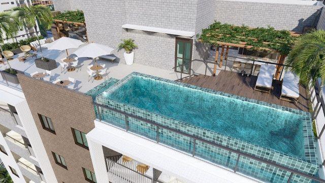 Apartamentos com 64m²,67m²,85m² em Camboinha - Foto 15
