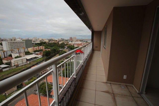 Apartamento à venda com 3 dormitórios em Jacarecanga, Fortaleza cod:DMV462 - Foto 7