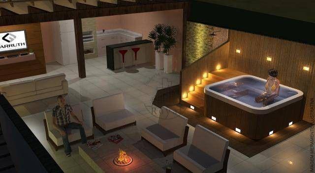 Casa com 2 dormitórios à venda, 160 m² por R$ 260.000,00 - Caixa d'Água - Saquarema/RJ - Foto 3