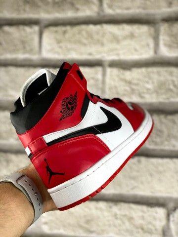Tênis Nike Jordan  - Foto 3