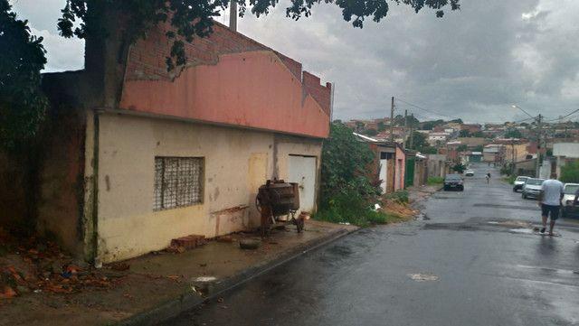 Terreno São Carlos cidade Aracy rua Aparecida da Silva - Foto 5
