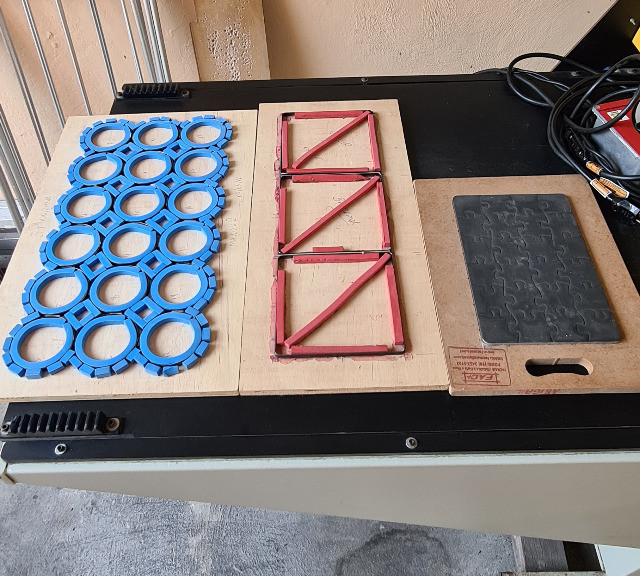 Maquina de corte e vinco - Foto 3