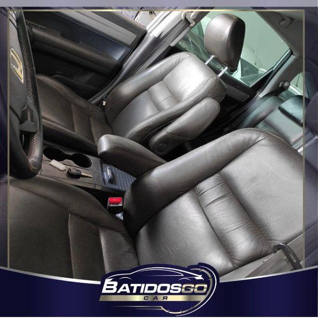 Honda CR-V LX automática 2011/2011 Sem Sinistro - Foto 2