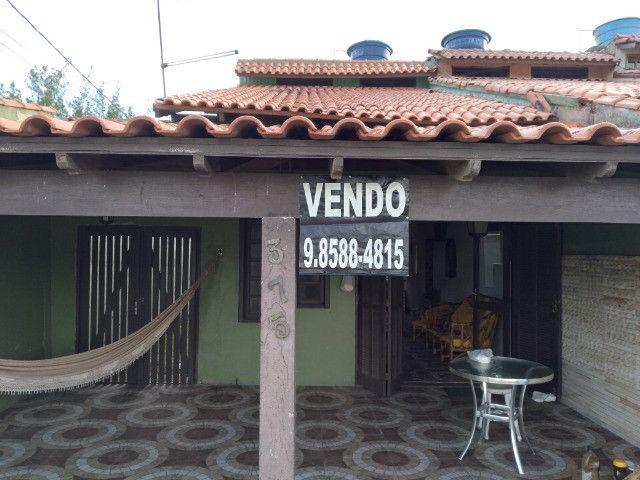 Vendo casa no Balneário Jardim Atlantico