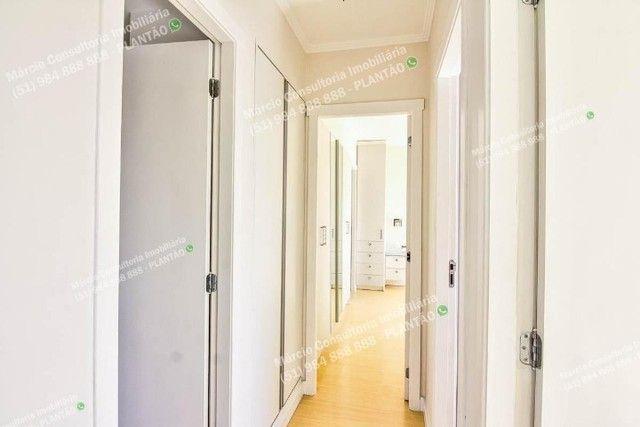 Belíssimo Apartamento 3 Dormitórios Suíte Vila Ipiranga Porto Alegre - Foto 5
