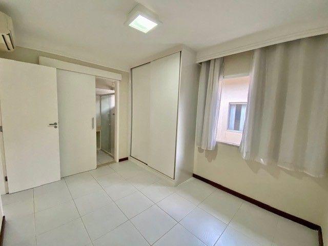 Casa moderna, clean, 4 quartos piscina privativa, condomínio fechado com portaria 24h - Foto 9
