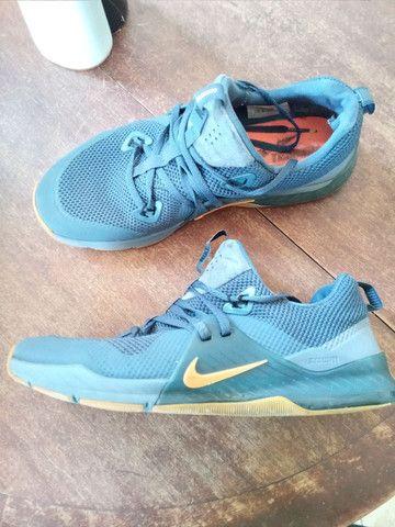 Nike usado