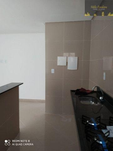 Apartamento térreo nos Bancários com 2 quartos, sendo 1 suíte e área privativa - Foto 10