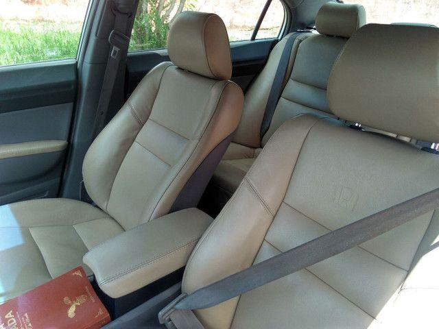 Honda Civic 2008 lxs 1.8 - Foto 3