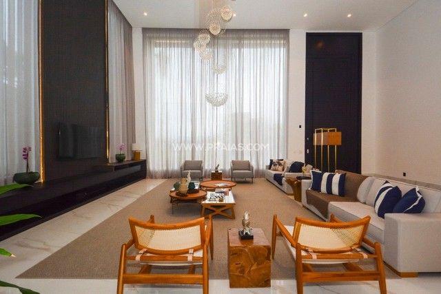 Casa à venda com 5 dormitórios em Riviera de sao lourenço, Bertioga cod:77715 - Foto 10