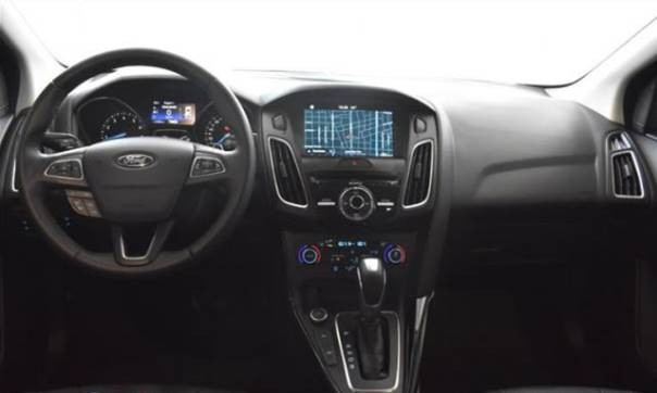 Ford Focus Sedan Titanium - Mais Completo - Foto 2