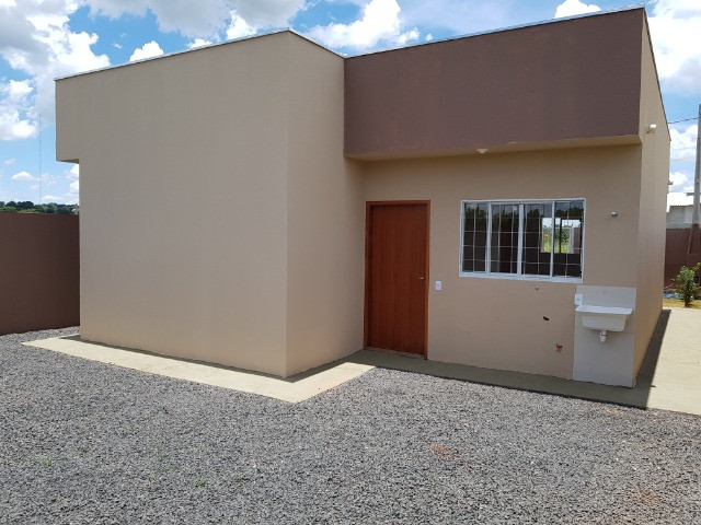 Casa pronta, Vila Verde, 5min do centro - Foto 5
