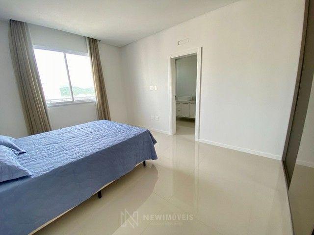 Apartamento Semi-Mobiliado 3 Suítes e 3 Vagas em Balneário Camboriú - Foto 20