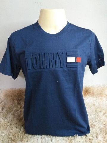 Bermudas e Camisetas ? Masculina  - Foto 3