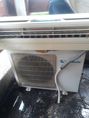 Ar condicionado splite - Foto 3