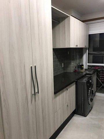 Apartamento mobiliado no Park Elegance completo,3 suítes - Foto 19
