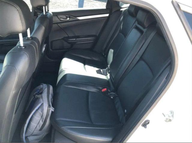 Honda Civic 1.5 Turbo - Foto 4