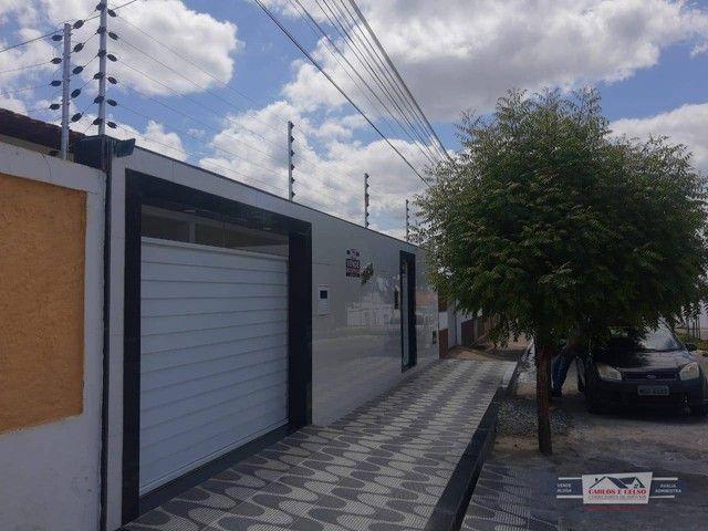 Casa com 3 dormitórios à venda, 210 m² por R$ 350.000 - Jardim Guanabara - Patos/PB - Foto 15
