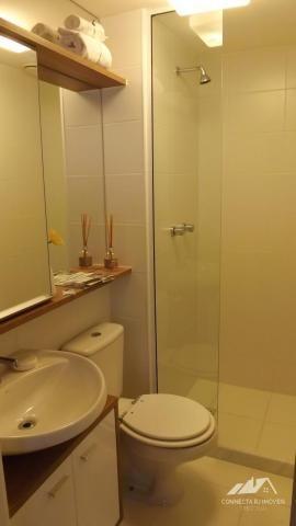 Apartamento à venda com 3 dormitórios em Del castilho, Rio de janeiro cod:43151 - Foto 14