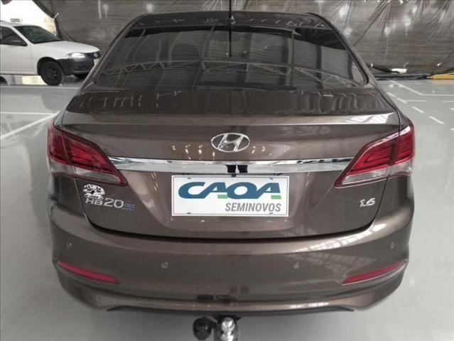 Hyundai Hb20s 1.6 Comfort Style 16v - Foto 4