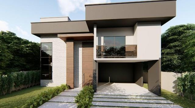 Casa em condomínio fechado é com a CONSTRUTIVA Construção e engenharia