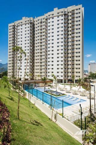 Apartamento à venda com 3 dormitórios em Del castilho, Rio de janeiro cod:43151 - Foto 16