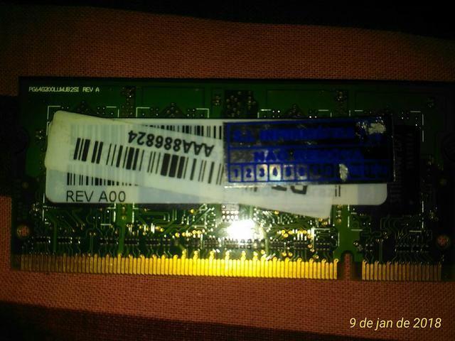 Processadores e memória