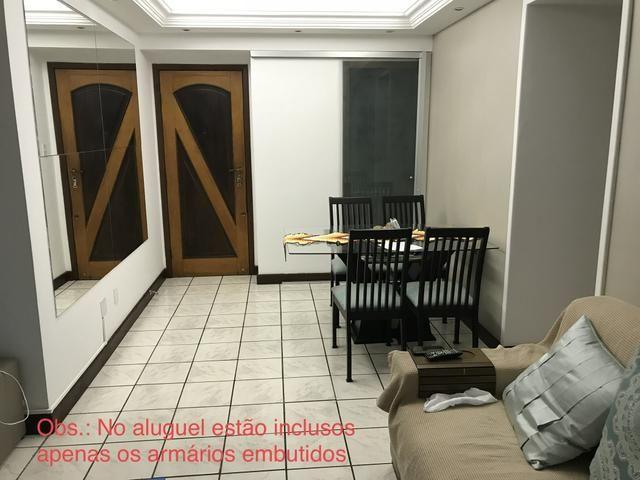Aluguel apartamento no Stiep