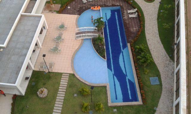 Apartamento 2qtos em Imperatriz (MA)
