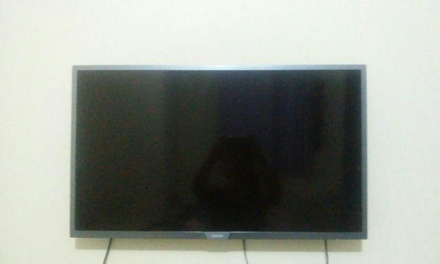 Smart tv phillips 32