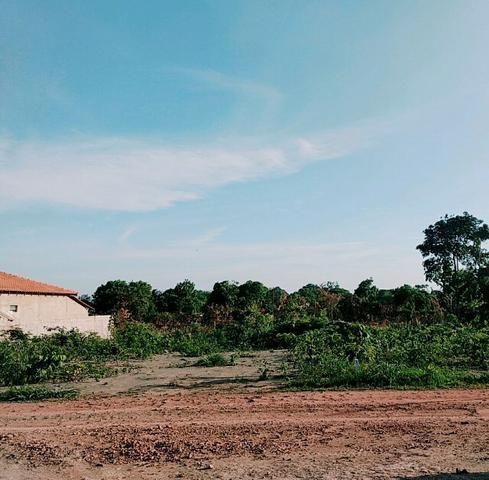 Vendo terreno planalto