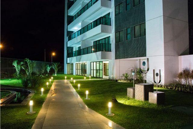 SV - Apartamento Alto Padrão em Casa Forte - 3 Quartos, 2 Suítes, 2 Vagas, Lazer Completo