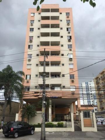 Apartamento em Madureira