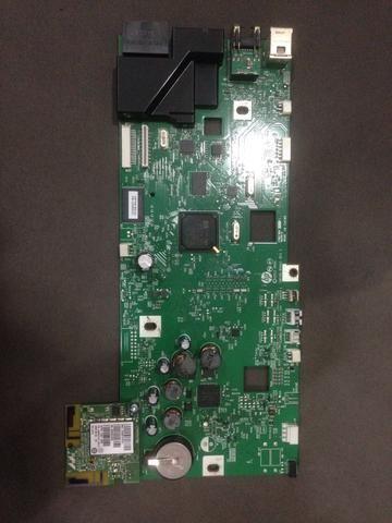 Placa HP 8600