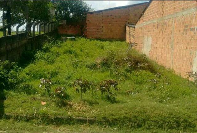 Vendo 02 Terrenos na cidade de Rosário do Catete