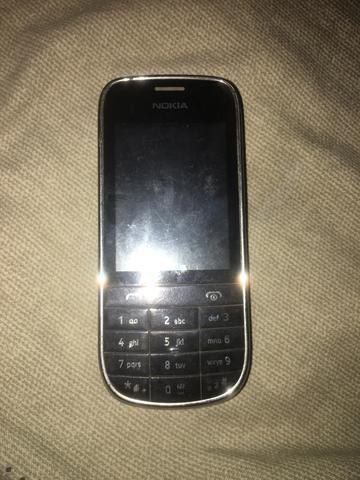 Nokia não esta ligando não sei porque então estou me desfazendo!!