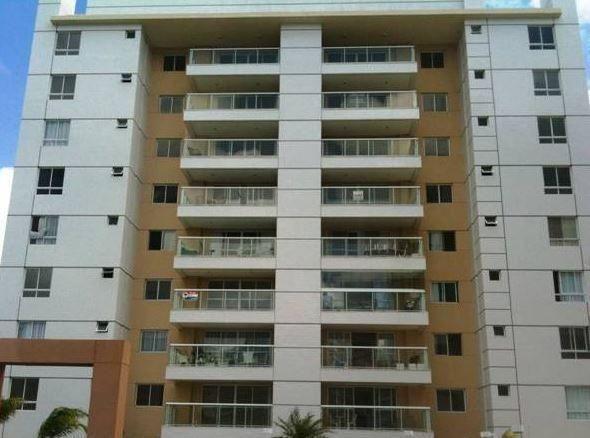 Apartamento 131m 4/4 c/ 2 Suítes Varanda Gourmet - Oportunidade