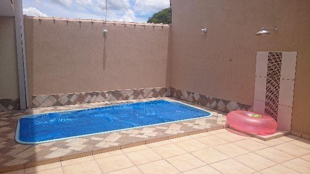 Com piscina mais espaço gourmet - oportunidade