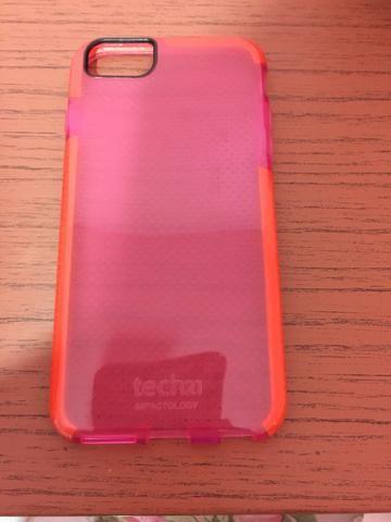 Capa IPhone 6 Plus tech21