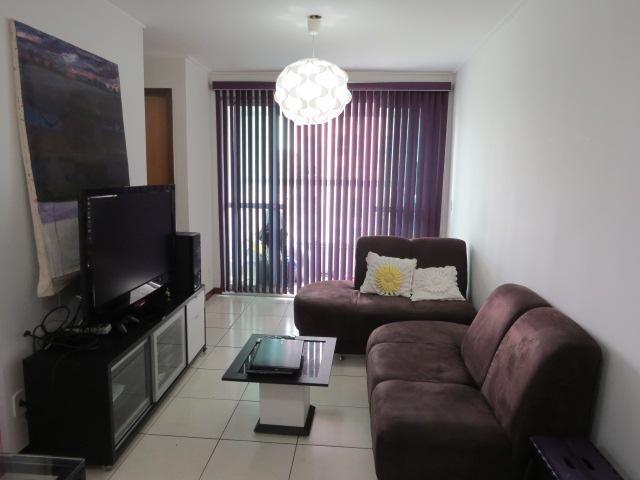 Apartamento 2 quartos, Rua 9, Águas Claras, Norte